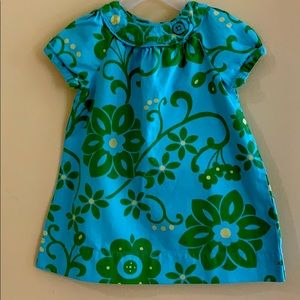 Girls dress 18-24M baby gap